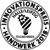 Logo Teilnehmer Innovationspreis Handwerk 2018
