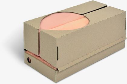 Kassetten zum Nachfüllen der Kuickbox