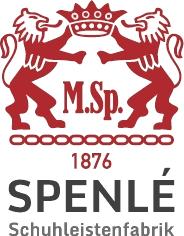 Logo Spenle Schuhleistenfabrik