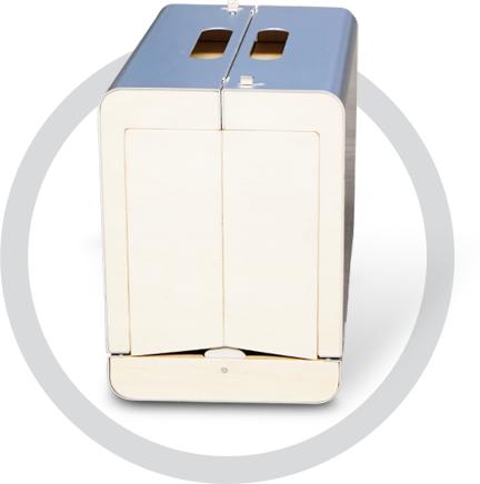 Kuickbox Variante 1
